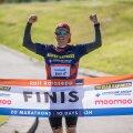 Rait Ratasepp - 10. maratoni finiš