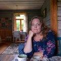 Hedvig Hanson Viljandimaal Tuhalaane külas