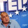 Bojko Borisovi erakond GERB on taas tõusnud populaarseimaks