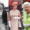ФОТО И ВИДЕО | Елизавете II — 95! Смотрите, как выглядела королева в детстве и молодости