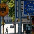 Saksamaa kehtestas G7 tippkohtumise tõttu ajutiselt piirikontrolli
