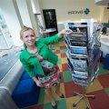 Estraveli tootjasuhete juht Külliki Malken soovitab peale hinna uurida alati sedagi, milliseid teenuseid pakett sisaldab.