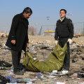 """""""Не совсем понятно, для чего им стрелять по самолету у себя в столице"""". Посол Израиля комментирует крушение украинского Boeing в Тегеране"""