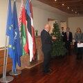 Eesti saatkond Minskis saab NATO kontaktsaatkonnaks Valgevenes