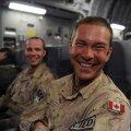 Kanada luurebossi sõnul tuleb valmis olla Venemaa laimukampaaniaks Lätti paigutatavate NATO sõdurite vastu