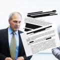 USA senati luurekomisjoni raport kirjeldab, kuidas Freeh võis aidata esindada Prevezoni rahapesukaasuses Venemaa huve.