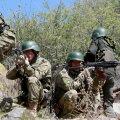 Kõrgõzstani-Tadžikistani piiril toimus tulevahetus. Kõrgõzstan teatas 13 oma kodaniku hukkumisest, Tadžikistan kuni 10
