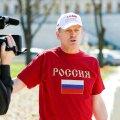 Propagandaagentuur Regnum süüdistab Venemaad abitus reageerimises Eesti solvangutele pärast pronksiööd