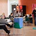 Riigikogu valimised 2015 Viljandis