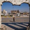 ISIS-e kunagine pealinn Mosul on siiani suures osas varemeis, kalifaat aga haub selle lähistel tagasitulekut.