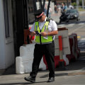 Gibraltari politsei.