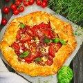 RETSEPTID | Tomatigalett ja -focaccia viivad keele alla!