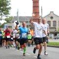 Tallinna Maraton 2019. aastal.