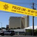 INTERAKTIIVNE GRAAFIK | Hoolega valitud mõrvapaik. Sellest Las Vegase sviidist avas miljonärist massimõrvar tule