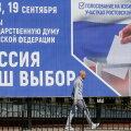 Завтра в России стартуют выборы в Госдуму: что нужно об этом знать
