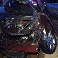Õnnetus Lokuti küla lähedal