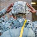 USA väljaanne: Eesti tahab rohkem NATO sõdureid, aga mitte musti