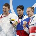 Американец и британец после поражения обвинили Россию в допинговой системе