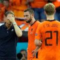 Kas Frank de Boeril lubatakse Hollandi koondise peatreenerina jätkata?