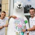 Tiidrek Nurme ja Roman Fosti on täitnud mõlemad Tokyo olümpiamaratoni normatiivi.