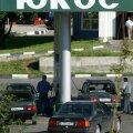 Euroopa Nõukogu eitab Venemaa riiklike varade arestimist Jukose hagi alusel