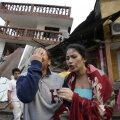 Число жертв землетрясения в Эквадоре возросло до 233 человек