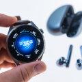 Новые смарт-часы премиум-класса бескомпромиссно удобны