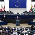 Европарламент представил первый прогноз итогов выборов. Проевропейские партии получат 493 места, ультраправые — 57