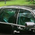 Ben Bernanke lahkumas Bilderbergi grupi kohtumiselt 2008. aastal. Foto: Wikimedia commons