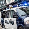 Soomes Porvoos ründas kõrvaline isik kooli personali hulka kuuluvat inimest