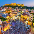 Kreeka, Ateena