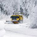 Teede korrashoid talveperioodil sõltub koostööst