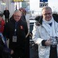 Edgar Savisaar olümpial