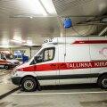 Tallinna kiirabi