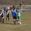 ВИДЕО | Болгарский судья спрятался на парковке от разгневанных футболистов