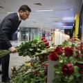 Сбитый в Иране украинский самолет: на какую компенсацию могут рассчитывать родственники погибших?