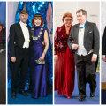 President Kaljulaidi külaliste nimistust olid paljud nn Ilvese stammpeolised puudu