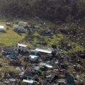 FOTOD: Supertsükloni jalgu jäänud Fidžil pühiti minema terveid külasid, hukkunuid on seni 29