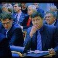 Значительная часть русскоязычной аудитории ПБК считает прославление центристов нормальным