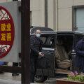 """Hiina keeldub WHO ekspertidega """"võtmetähtsusega koroonateavet"""" jagamast"""