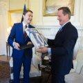Рыйвас — Кэмерону: Эстония и Великобритания — очень близкие союзники как в НАТО, так и в ЕС