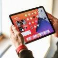 Uus iPad Air jõudis Eestisse