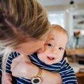 Hoolduspere ema: beebiga meie juurde saabunud noor ema oli algul väga kartlik, lähedased olid teda väga halvasti kohelnud