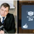 PÄEVA TEEMA | Lauri Hussar: valitsus tahab vabaneda koroonavastutusest, delegeerides otsustamise ettevõtjatele