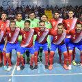 Saalijalgpalli areng maailmas: võtame eeskuju Costa Ricast!