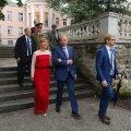 """""""Что мы можем сделать, чтобы насилия, отчужденности и равнодушия было бы меньше?"""" Речь президента Кальюлайд в День восстановления независимости Эстонии"""
