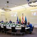 Ратас призвал Латвию и Литву присоединиться к пилотному проекту паспорта вакцинации
