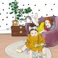 Illustratsioon: Kristel Karp