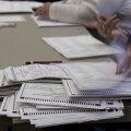 Häälte ülelugemine Georgia osariigis kinnitas Joe Bideni võitu