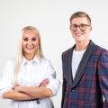 Eesti Laul 2021 saatejuhid